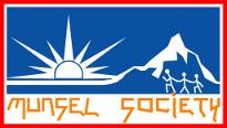Munsel Society Leh Logo